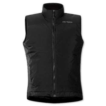 photo: Arc'teryx Fission LT Vest synthetic insulated vest