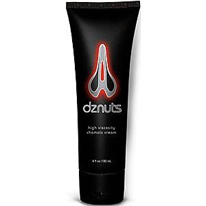 photo:   DZ Laboratories dznuts Pro first aid/hygiene product