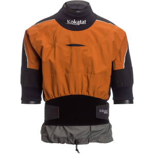 photo: Kokatat Men's Gore-Tex Trinity Drytop paddle jacket