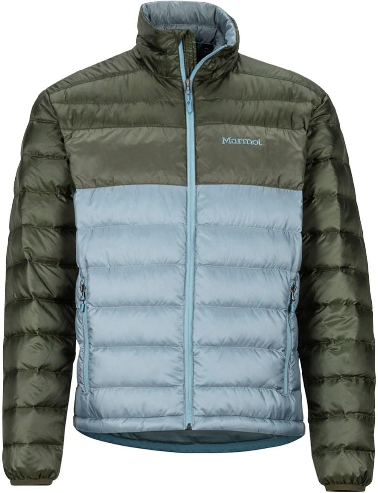 photo: Marmot Ares Jacket down insulated jacket