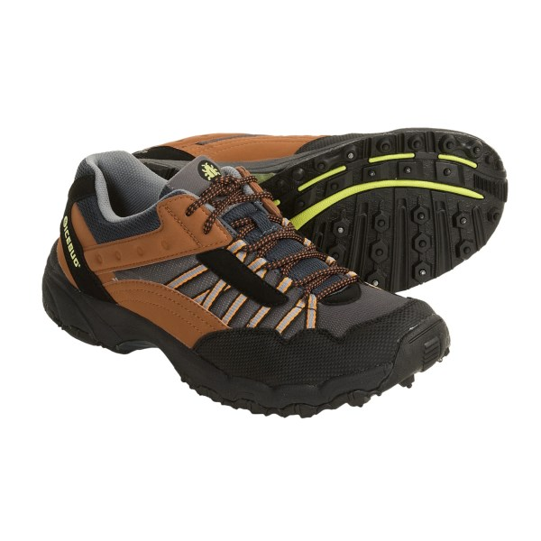 photo: Icebug Men's MR3 BUGrip trail running shoe