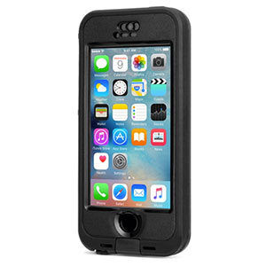 photo: LifeProof nüüd case for iPhone 5/5s/SE waterproof hard case
