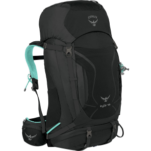 photo: Osprey Kyte 46 overnight pack (2,000 - 2,999 cu in)