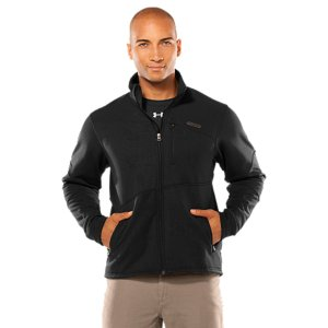 photo: Under Armour Men's Dervos Jacket fleece jacket