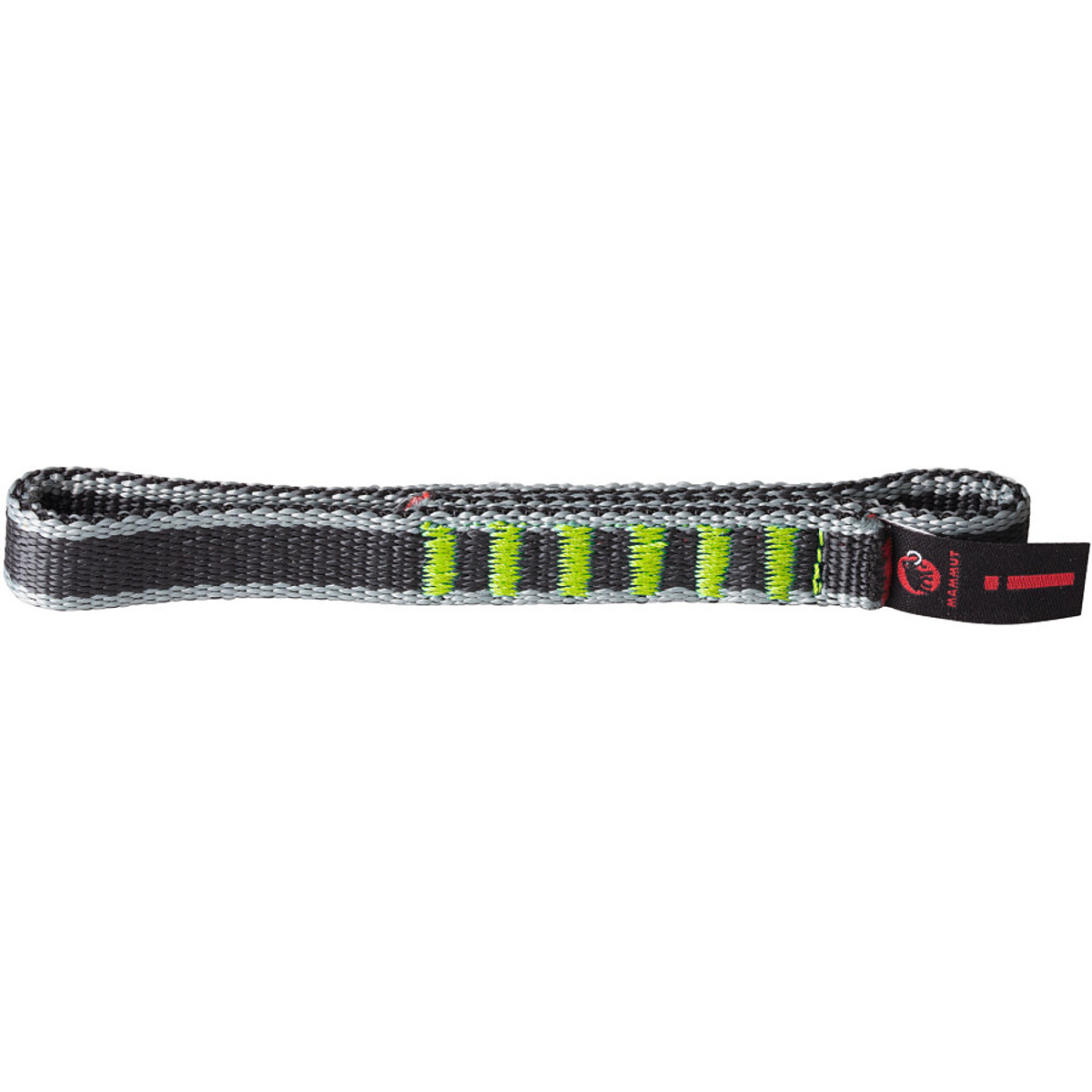 photo: Mammut Crag Indicator Express Sling sewn runner