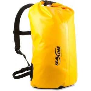photo: SealLine Black Canyon Boundary Pack dry pack