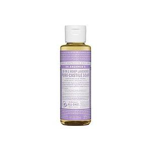 Dr. Bronner Lavender Liquid Soap
