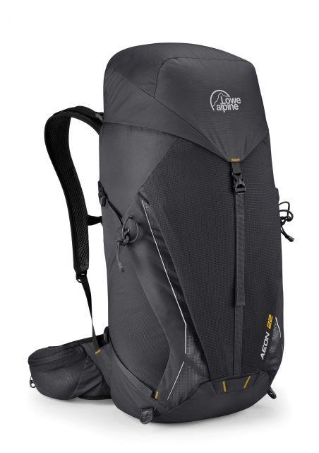photo: Lowe Alpine Aeon 22 daypack (under 35l)