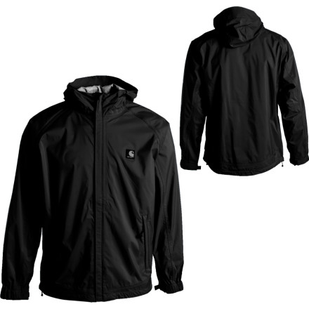 Carhartt Waterproof Breathable Acadia Jacket