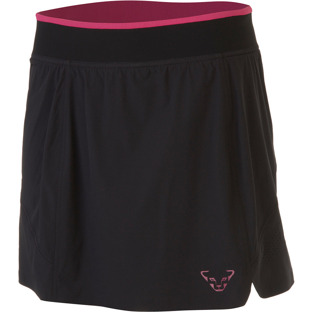 photo: Dynafit React DST Skirt running skirt
