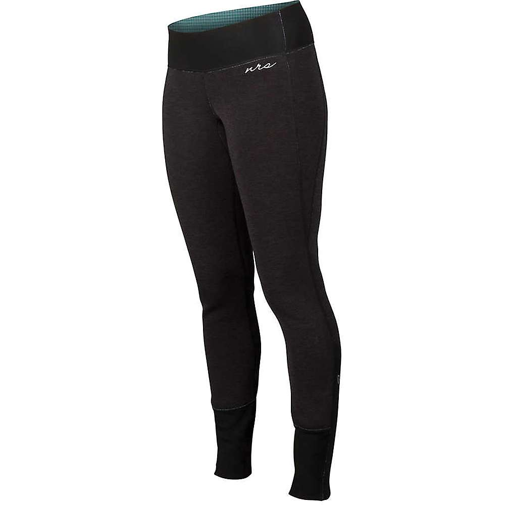 photo: NRS Women's HydroSkin 1.5 Pants wet suit