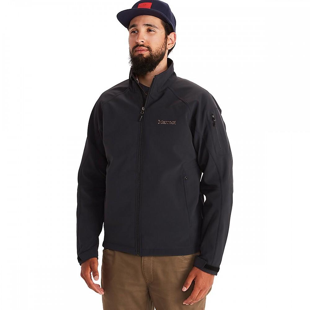 photo: Marmot Gravity Jacket soft shell jacket