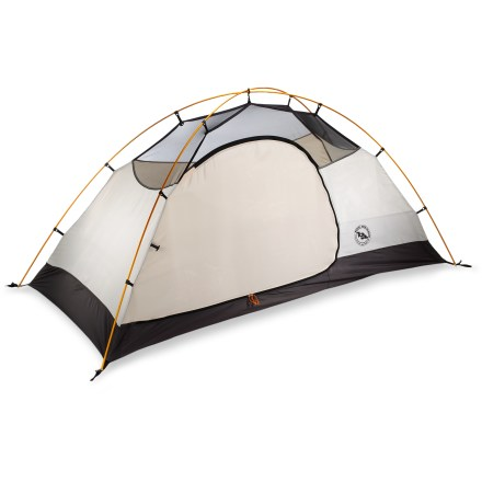 Big Agnes Fairview 1