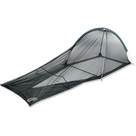 photo: REI Bug Hut 1 Pro Shelter warm weather tent