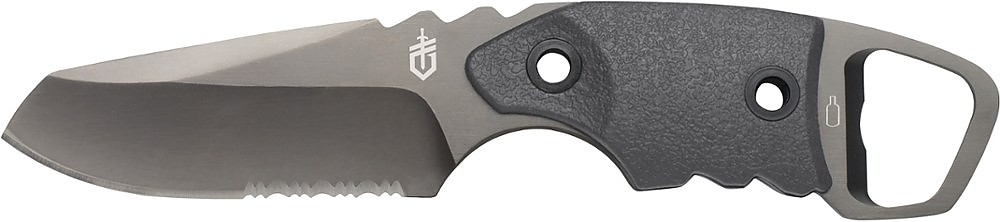 photo: Gerber Epic Knife fixed-blade knife