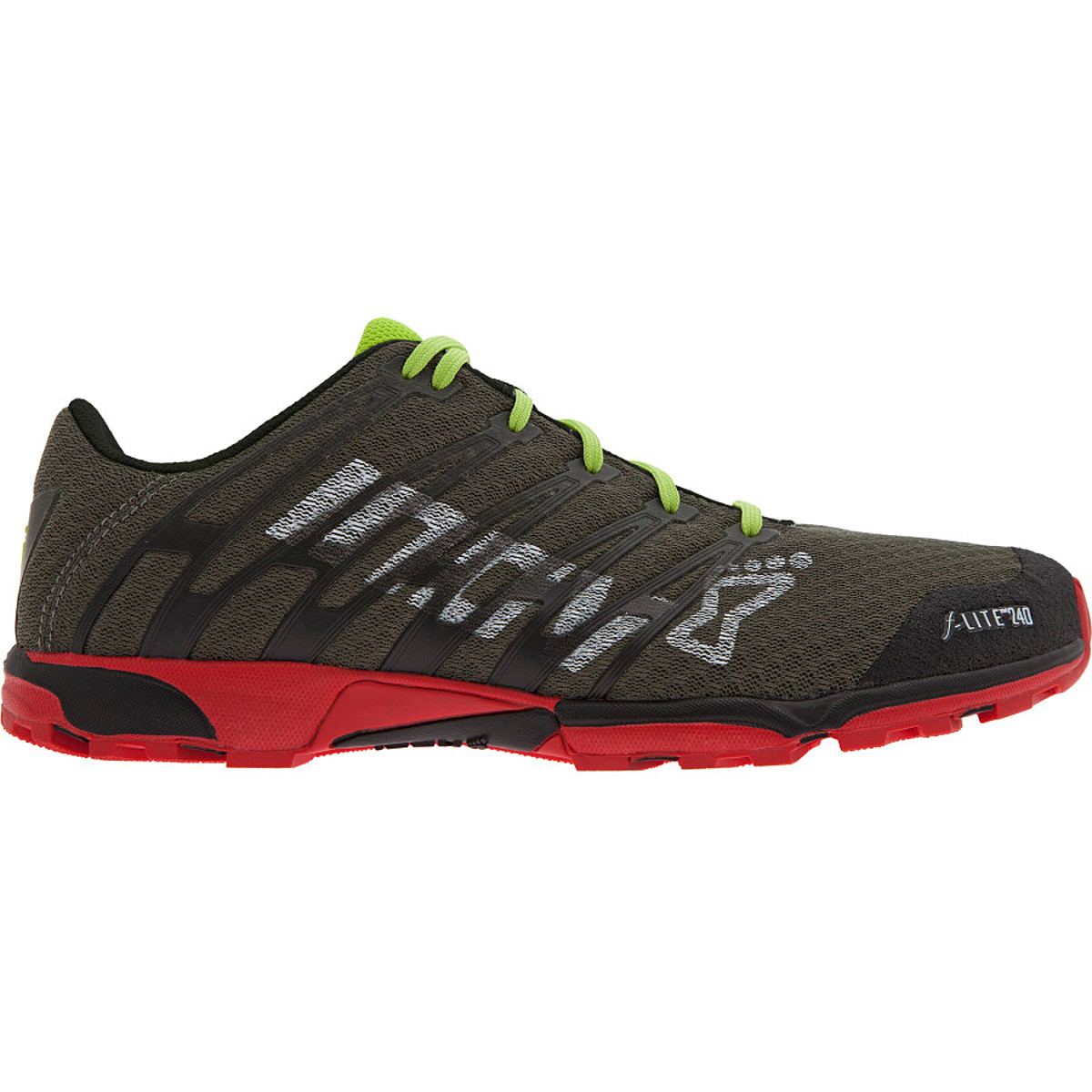photo: Inov-8 F-Lite 240 trail running shoe