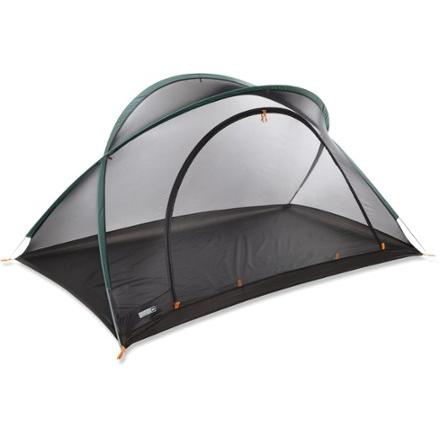 photo: REI Bug Hut Pro 2 Tent warm weather tent