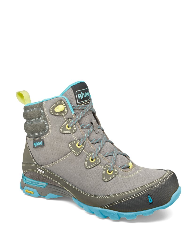 photo: Ahnu Sugarpine Boot hiking boot