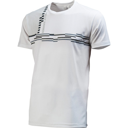 photo: Helly Hansen Chill SS T-Shirt short sleeve performance top