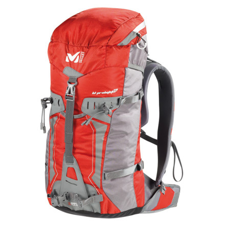 photo: Millet Prolighter 28 winter pack