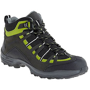 photo of a Quechua footwear product