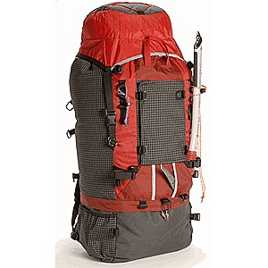 photo: CiloGear 75L WorkSack expedition pack (70l+)