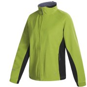 photo: Mountain Hardwear Women's Link Jacket fleece jacket