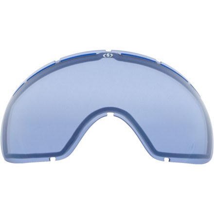 photo: Electric EG2 Lens goggle lens