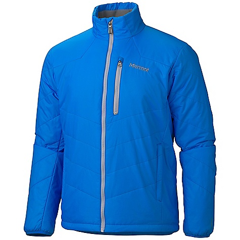 photo: Marmot Start House Jacket synthetic insulated jacket