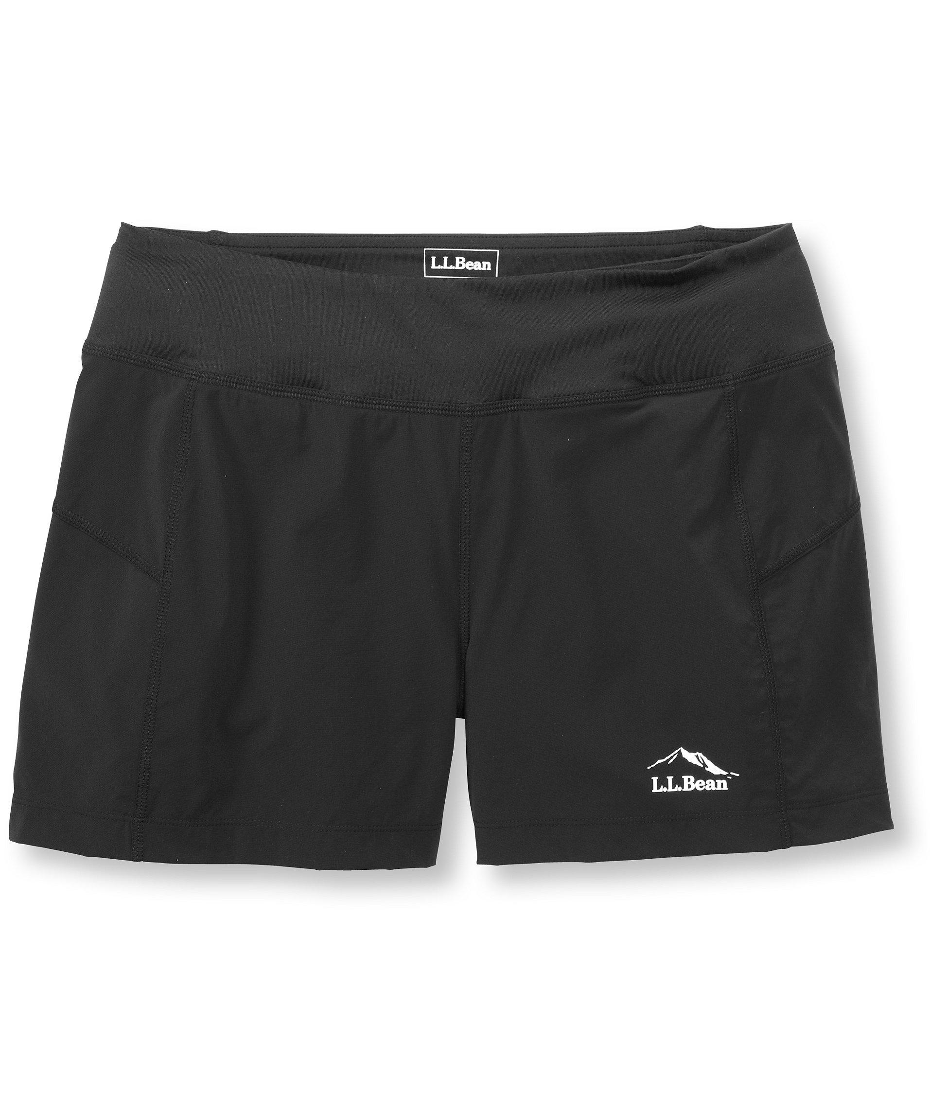 L.L.Bean Comfort Sport Shorts