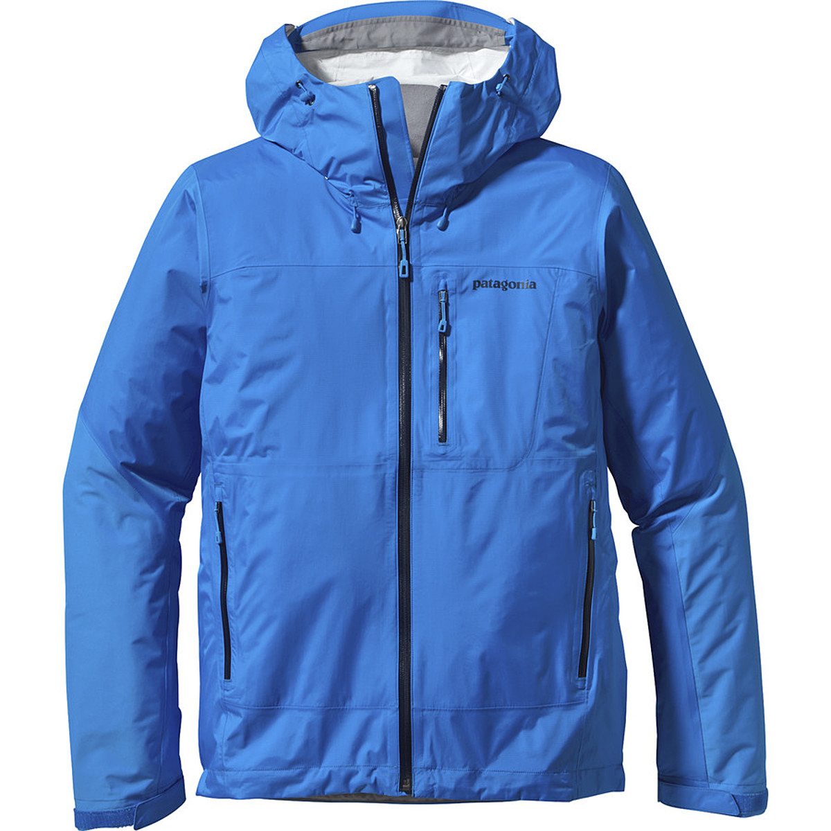 photo: Patagonia Torrentshell Stretch Jacket waterproof jacket