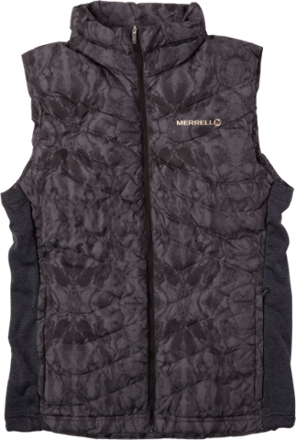 Merrell Connectivity Down Puffer Vest