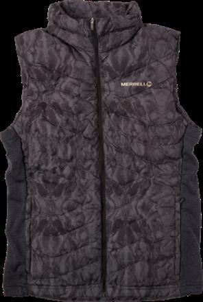 Merrell Connectivity Down Puffer Vest