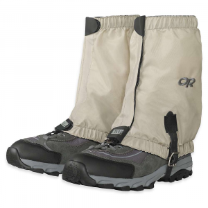 photo: Outdoor Research BugOut Gaiters gaiter