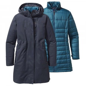 Patagonia Stormdrift 3-in-1 Parka