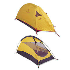 photo: Marmot Eclipse 1P three-season tent