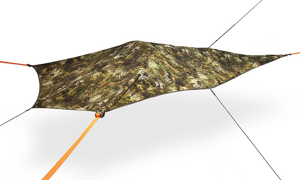 photo: Tentsile UNA 1-Person Hammock Tent hammock