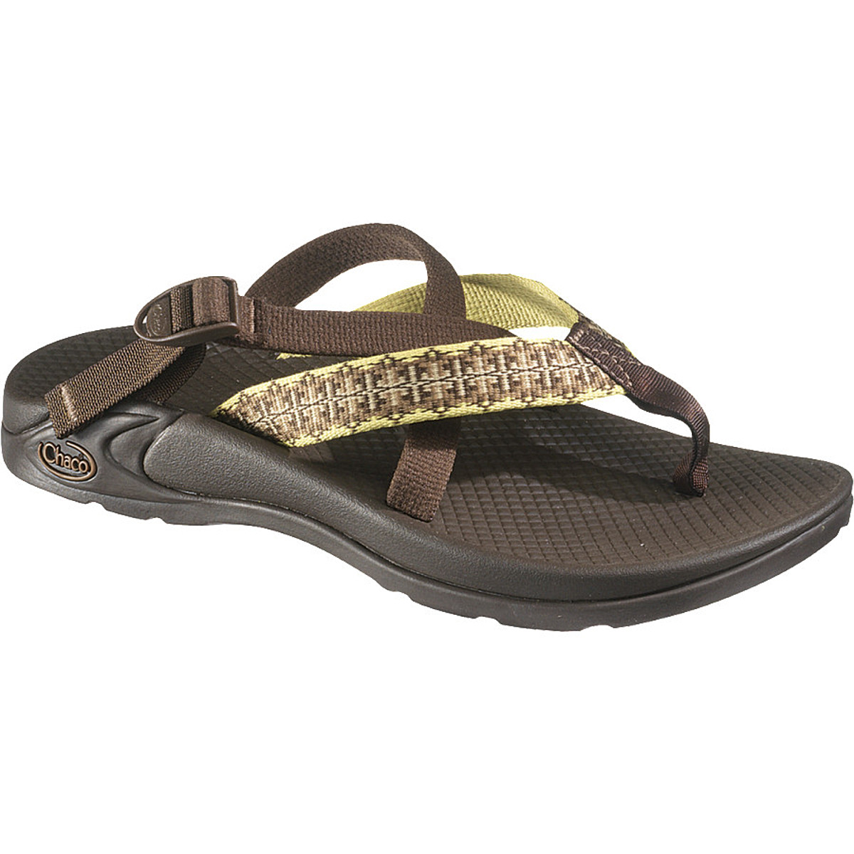 photo: Chaco Women's Hipthong Two EcoTread sport sandal