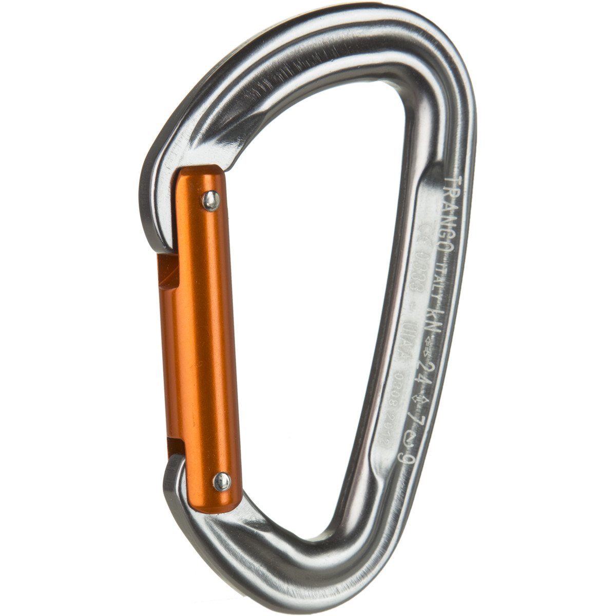 Trango SuperFly Bent Gate