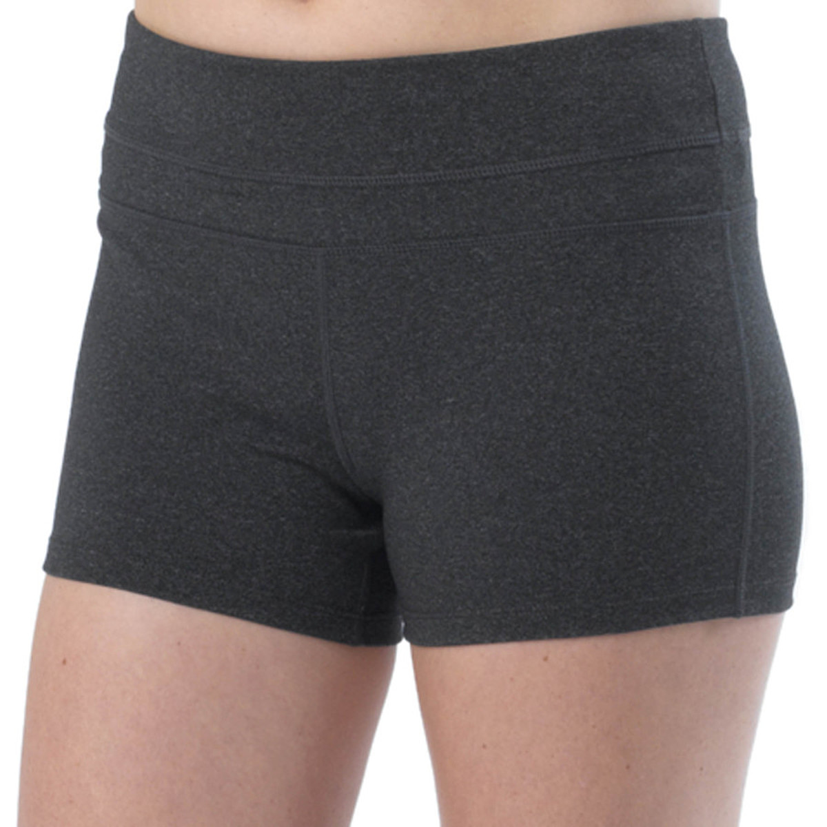 photo: prAna Audrey Short active short