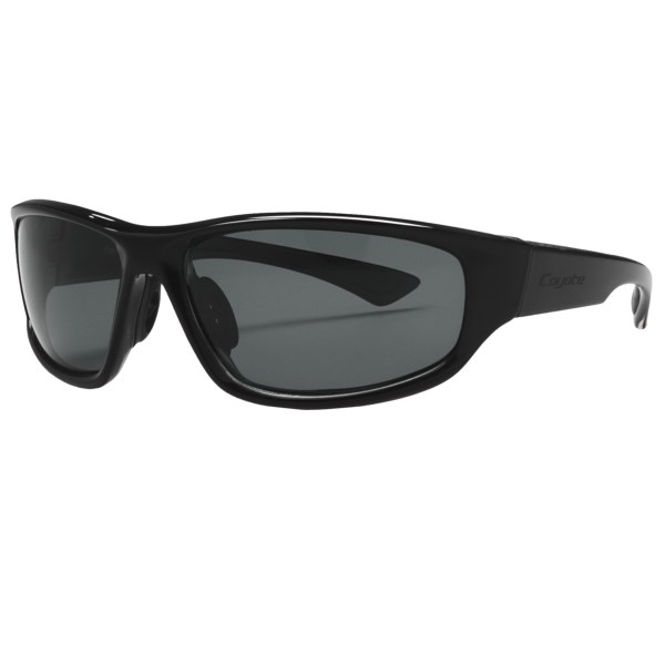 photo: Coyote Sunglasses Baja sport sunglass
