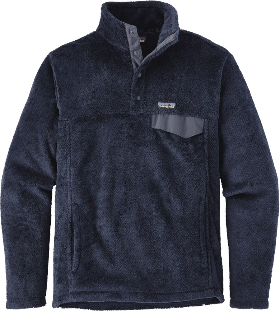 photo: Patagonia Re-Tool Snap-T Pullover fleece top