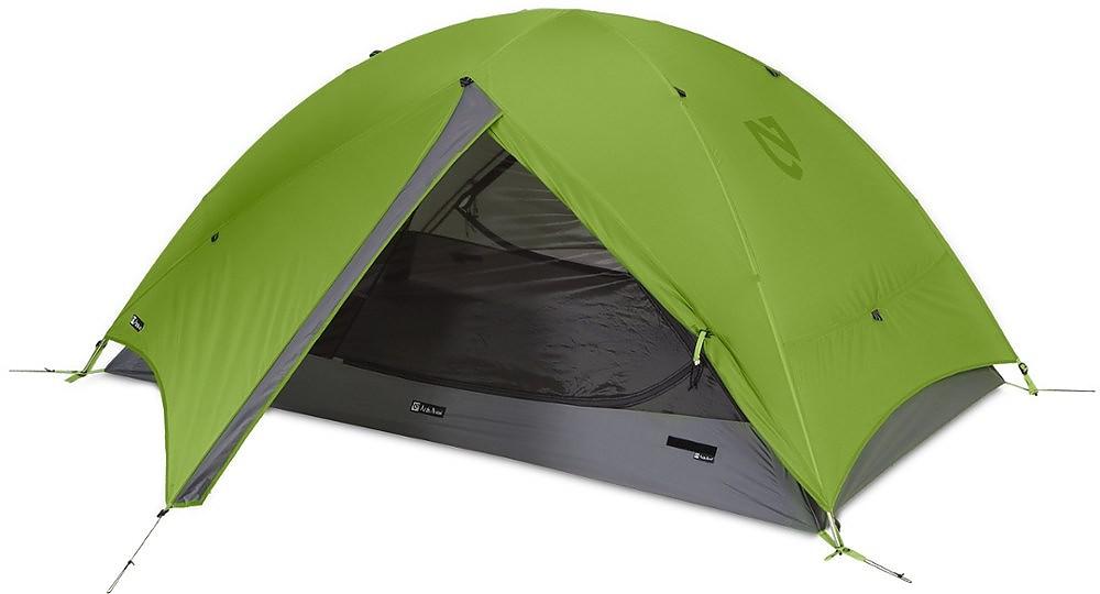photo: NEMO Galaxi 2P three-season tent