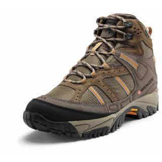 photo: Wenger Albion Mid hiking boot