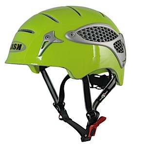 photo: Kask Sphera climbing helmet