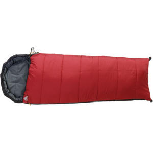 photo: Kelty Little Creek 30 Junior 3-season synthetic sleeping bag