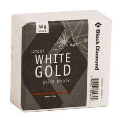 Black Diamond White Gold Chalk Block