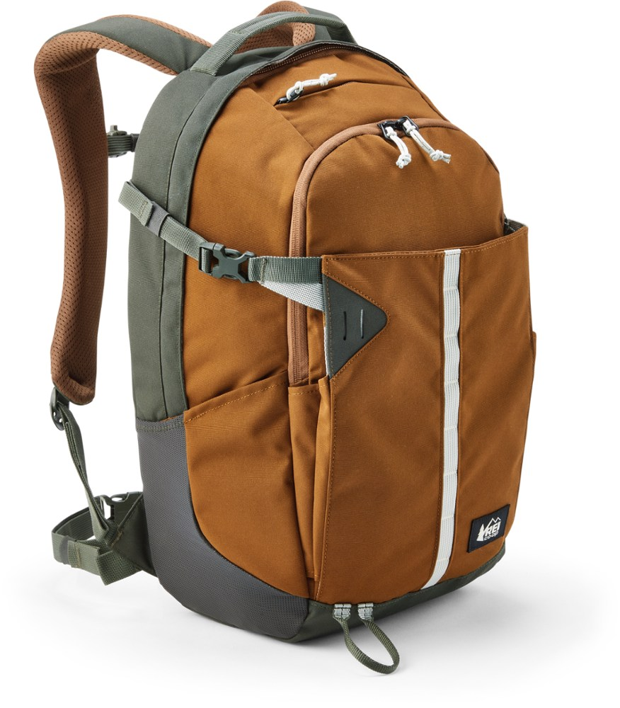 photo: REI Workload daypack (under 35l)