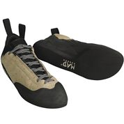 photo: Mad Rock Frenzy Lace climbing shoe
