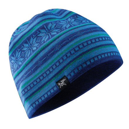 photo: Arc'teryx Angus Beanie winter hat